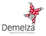 demelza house hospice care for children roger de haan