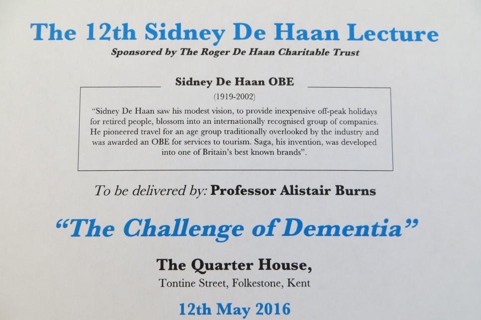 SDH lecture 2016
